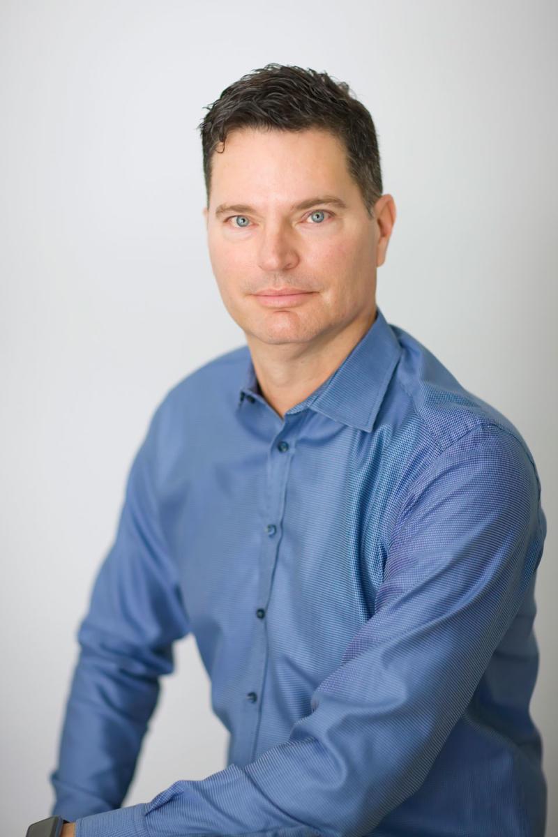 John Darien